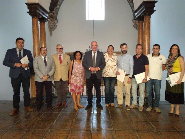 CórdobaÚnica.- La Diputación destina más de 240.00 euros a iniciativas que favorecen la empleabilidad