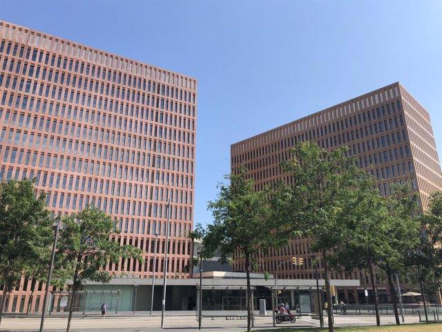 El juzgado del 1-O de Barcelona certifica que faltan 2,1 millones de la fianza a procesados