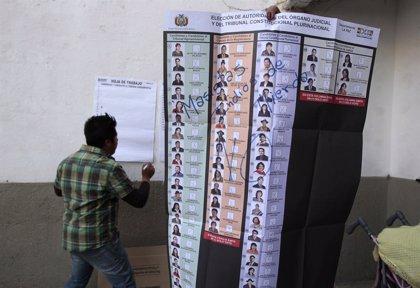 El Tribunal Electoral de Bolivia invita a la UE a que envíe una misión de observación para los comicios de octubre