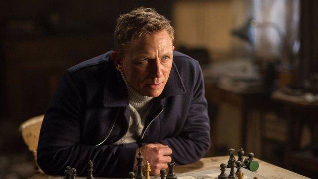 Cultura.- Una lesión de Daniel Craig vuelve a paralizar el rodaje de Bond 25