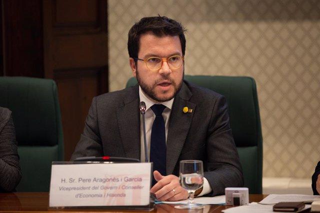 El Govern desenvolupar un pla de 75 mesures per prevenir i combatre el frau fiscal fins el 2022