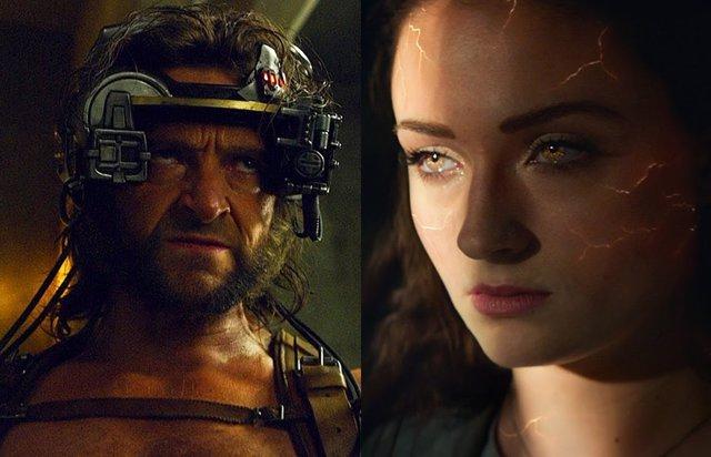 ¿Dónde Está Lobezno En X-Men: Fénix Oscura?