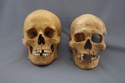 Genomas antiguos de restos humanos revelan que la primera pandemia de peste históricamente registrada asoló Europa