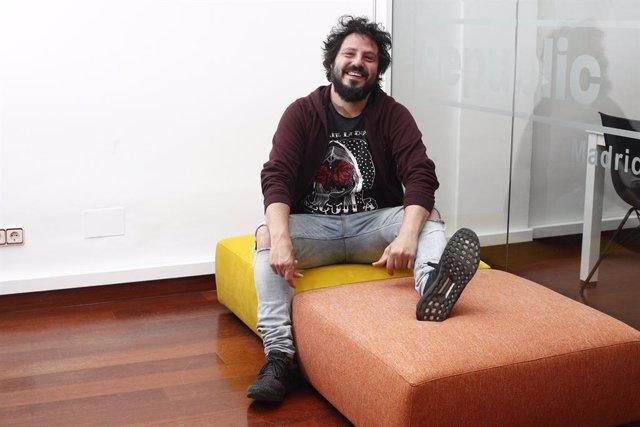 El cantautor El Kanka presenta gira de conciertos en grandes recintos con término en el WiZink Center de Madrid