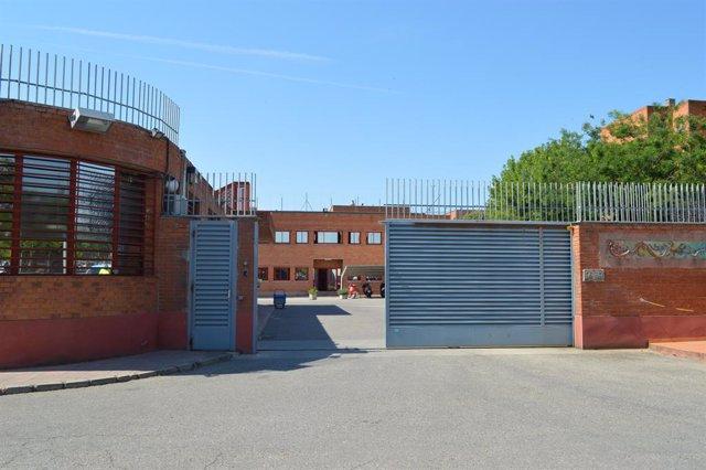 UGT lamenta una agressió d'un intern a un funcionari a la presó de Lleida