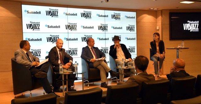 La norteamericana Madeleine Peyroux abrirá la 13a edición del Banc Sabadell Vijazz Penedès