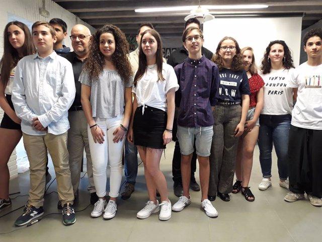 Amnistia presenta un informe sobre assetjament escolar a Espanya
