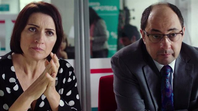 Bajo el mismo techo, ya en DVD y Blu-ray: Batalla campal en casa con Silvia Abril y Jordi Sánchez