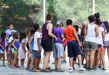 Barcelona amplia la partida per a activitats d'estiu per cobrir totes les ajudes sol·licitades (AYUNTAMIENTO DE BARCELONA - Archivo)