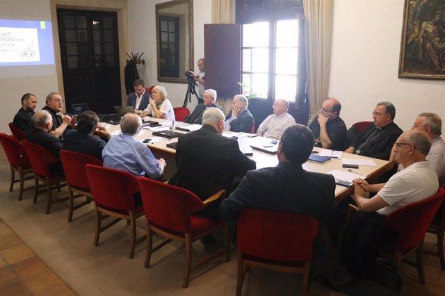 Las jornadas de obispos de medios de España y Portugal ponen de relieve la necesidad de crear comunidad