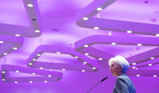 Economía/Finanzas.- Christine Lagarde declarará en el juicio del caso Bankia el próximo 8 de mayo