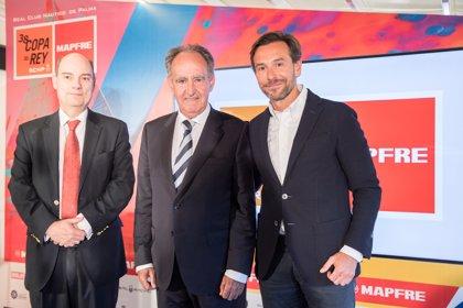 """La 38ª Copa del Rey MAPRE aspira a """"brindar una edición cargada de novedades"""""""