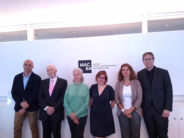 Àngels Ribé i Fernando Pinós, premis Honorífics dels galeristes catalans