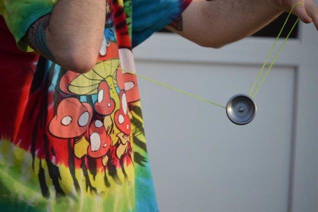 6 De Junio: Día Mundial Del Yo-Yo, ¿Quién Inventó Este Juguete?