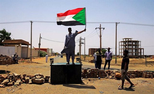 Sudán.- Aumentan a 100 los muertos durante la represión de las protestas en Jartum