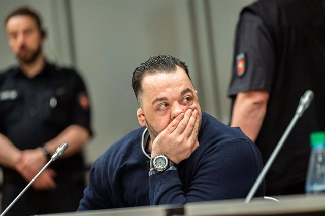 Trial  German nurse and serial killer Niels Högel