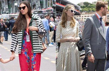 Tatiana Santo Domingo y Beatrice Borromeo, dos estilos diferentes con algo que te sorprenderá en común
