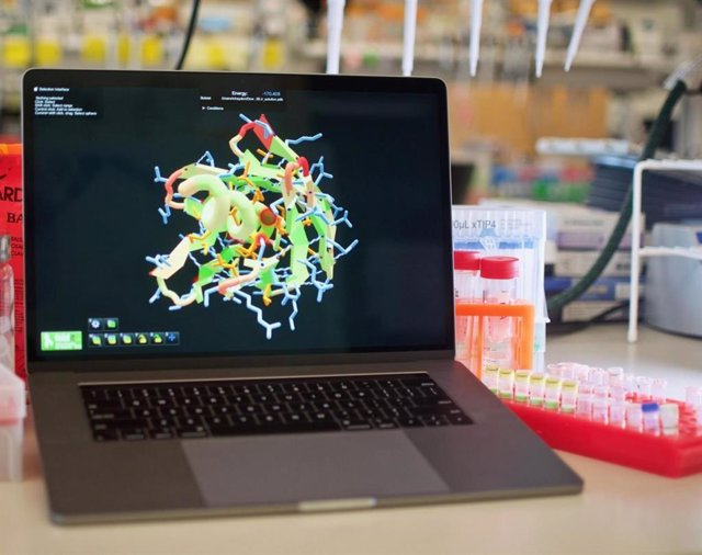 EE.UU.- 'Científicos ciudadanos' ayudan a los investigadores a crear nuevas terapias jugando a videojuegos