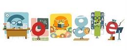 Google celebra el Día del Maestro en Bolivia con