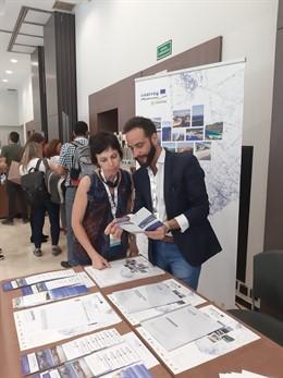 FAMP.- FAMP presenta su proyecto de gobernanza costera en la Convención Internacional de Turismo Sostenible de Barcelona