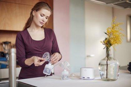 Philips Avent presenta una guía de lactancia en el Congreso de la FAME