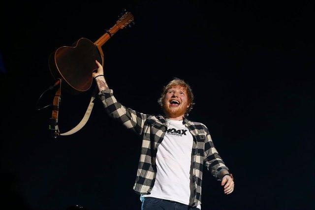 11 Canciones Que No Sabías Que Fueron Escritas Por Sheeran