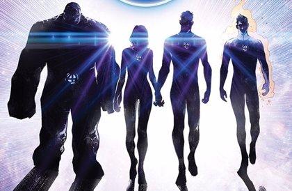 La llegada de Los 4 Fantásticos al Universo Marvel ya tiene fecha