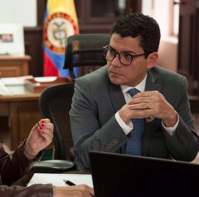 El exviceministro colombiano Luis Miguel Pico acepta cargos por el caso Odebrecht