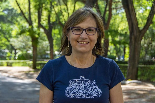Marina Pollán, nueva directora del Centro Nacional de Epidemiología del ISCII