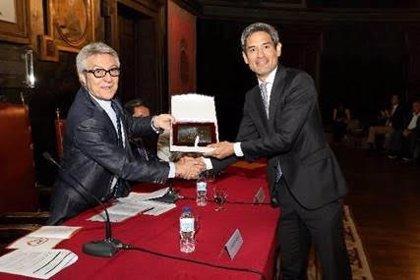 La Sociedad Española de Neurología entrega a Novartis el 'Premio Alianza por la Neurología'