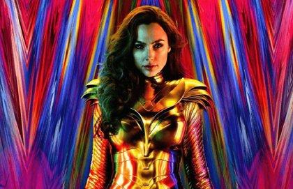 ¿En qué cómic se inspira la nueva armadura de Wonder Woman 1984?