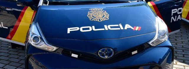 Desarticulado un grupo criminal itinerante que robaba en oficinas de empresas del País Vasco, La Rioja y Navarra