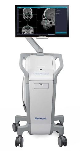 Empresas.-El Hospital Universitario HM Puerta del Sur adquiere un neuronavegador para mejorar la precisión quirúrgica