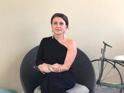 Camila Lckberg ahonda en la sed de venganza femenina en su nueva novela