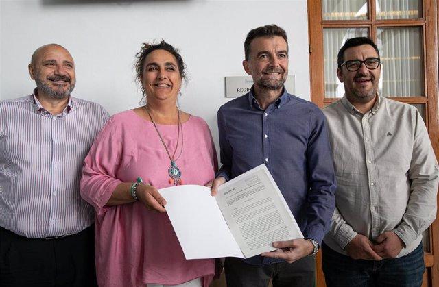 Vox Registra Su Enmienda De Totalidad Al Proyecto De Ley De Presupuestos De La Comunidad Autónoma