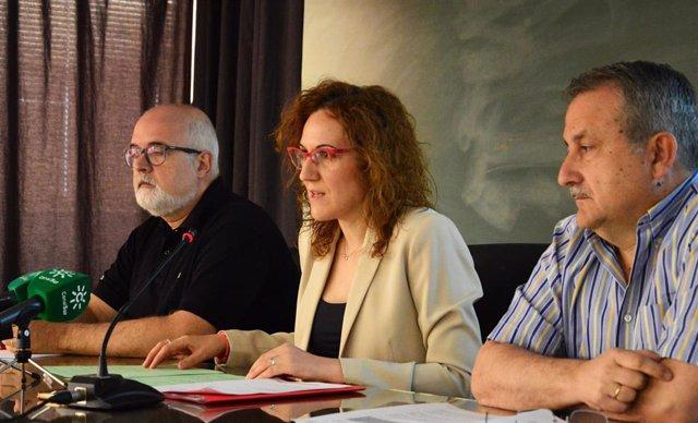 """CCOO-A insta al gobierno a la """"reclasificación profesional de más de 100.000 trabajadores"""" del SSPA"""