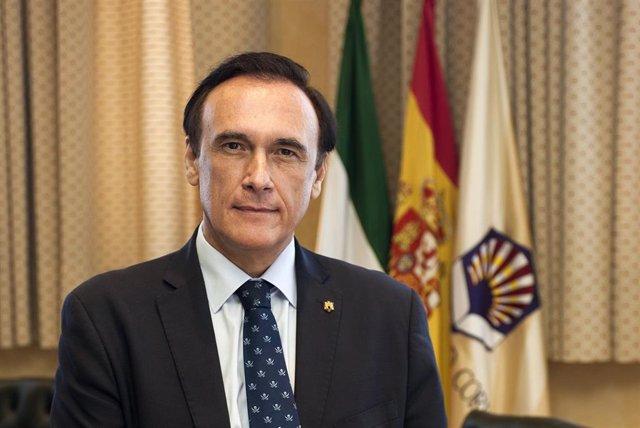 """El nuevo presidente de la CRUE, partidario de una selectividad única: """"Ahora se producen diferencias entre las CCAA"""""""