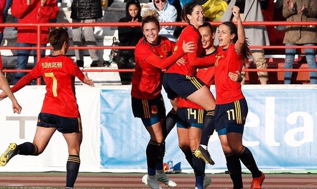 Fútbol/Selección.- La selección aborda el Mundial tras una preparación 'top'