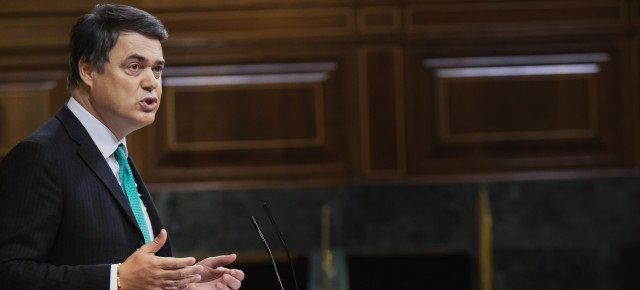 """Granada.- El PP exigirá en el Congreso """"transparencia"""" sobre la llegada del AVE y que sea más competitivo"""