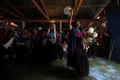 Un acuerdo de paz llega al sur de México para poner fin a las disputas entre dos comunidades indígenas rivales