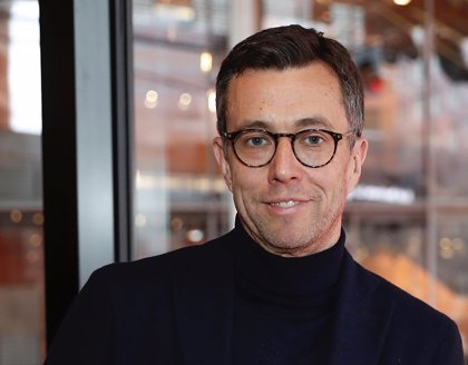 Jason Lusty, nuevo director global de Marketing de Seat
