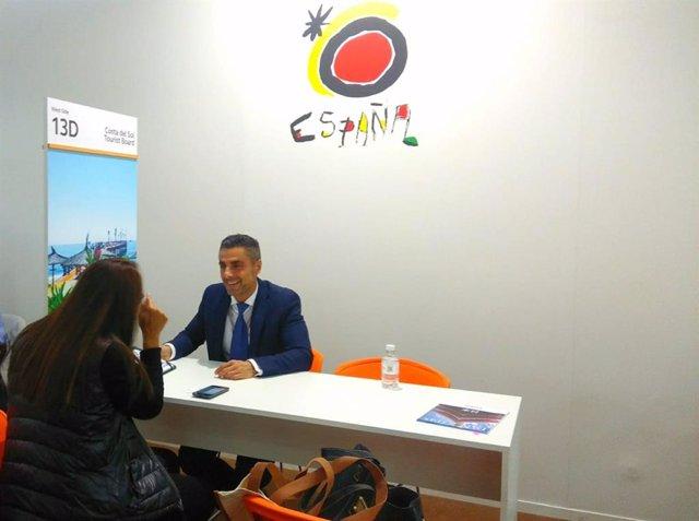 Málaga.- Turismo.- La Costa del Sol valora la promociona de su oferta de lujo en ILTM Latinoamérica