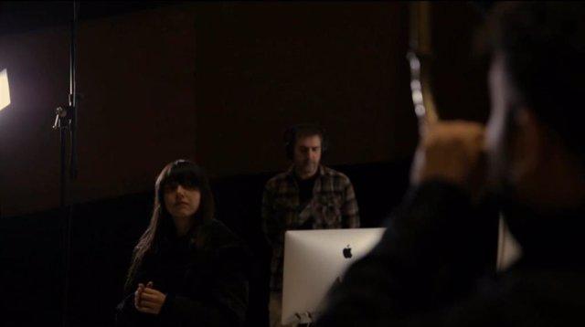 Elba Fernández y Xavi Font lanzan la banda sonora de la serie 'Hierro'