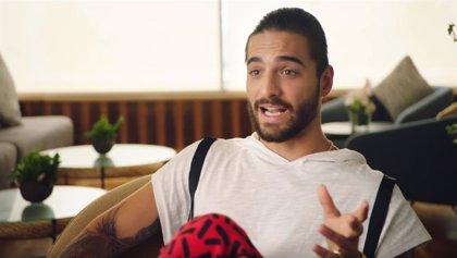 Maluma estrena en YouTube el documental sobre su vida: 'Lo que era, lo que soy, lo que seré'