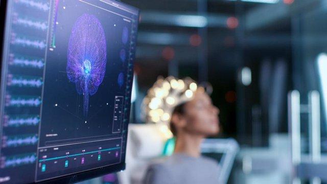 ¿Sabías que el cerebro nos puede curar?