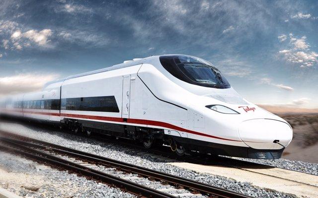 Talgo fabricará seis trenes con capacidad para 500 personas para la empresa egipcia ENR por 158 millones de euros