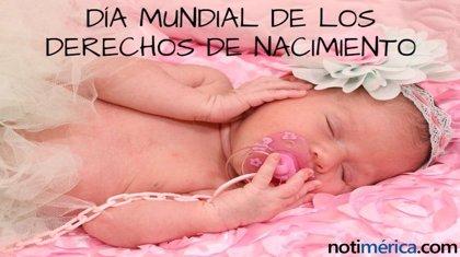 7 de junio: Día Mundial de los Derechos del Nacimiento, ¿qué derechos se adquieren al nacer?