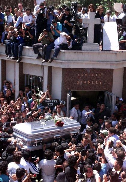 Paco Stanley, 20 años de un asesinato sin esclarecer