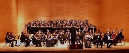 La Orquesta Sinfónica de La Rioja interpretará este sábado a Vivaldi y Pergolesi en la catedral de Santo Domingo