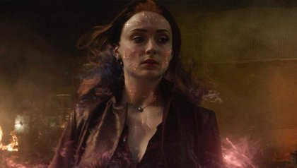 Crítica de X-Men Fénix Oscura: El viaje a ninguna parte